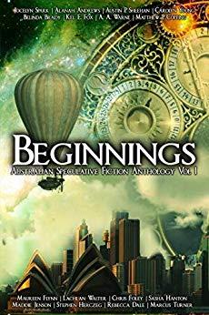 beginnings anthology 2