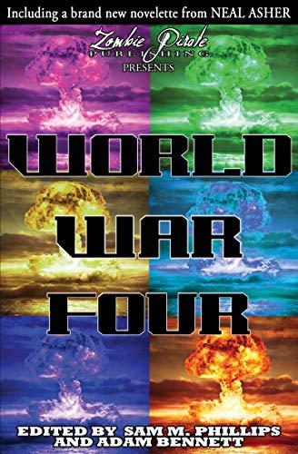 World War cover2