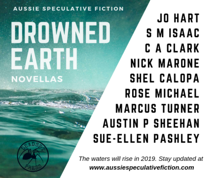 drowned earth promo